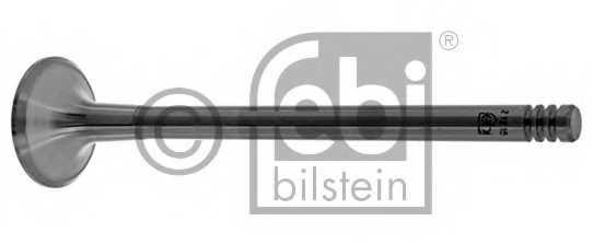 Выпускной клапан FEBI BILSTEIN 21216 - изображение