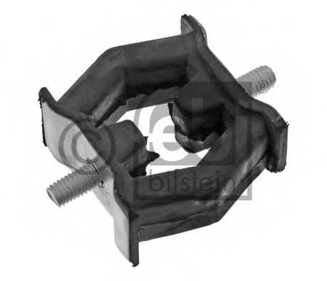 Кронштейн системы выпуска ОГ FEBI BILSTEIN 21225 - изображение
