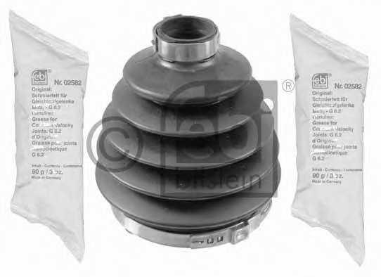 Комплект пылника приводного вала FEBI BILSTEIN 21245 - изображение