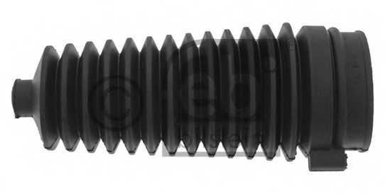 Пыльник рулевого управления FEBI BILSTEIN 21257 - изображение