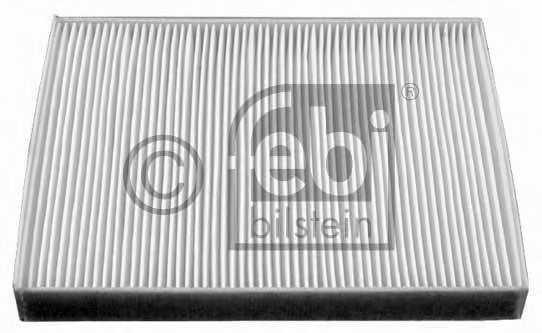 Фильтр салонный FEBI BILSTEIN 21316 - изображение