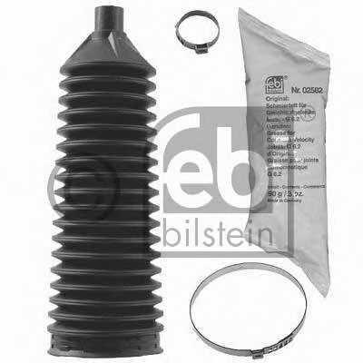 Комплект пылника рулевого управления FEBI BILSTEIN 21353 - изображение