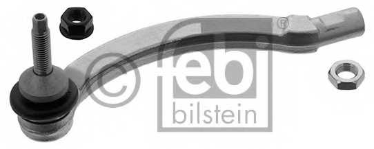 Наконечник поперечной рулевой тяги FEBI BILSTEIN 21414 - изображение