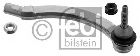 Наконечник поперечной рулевой тяги FEBI BILSTEIN 21415 - изображение