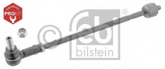 Поперечная рулевая тяга FEBI BILSTEIN 21449 - изображение