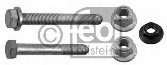 Монтажный комплект рычага независимой подвески колеса FEBI BILSTEIN 21499 - изображение