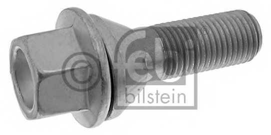 Болт для крепления колеса FEBI BILSTEIN 21508 - изображение