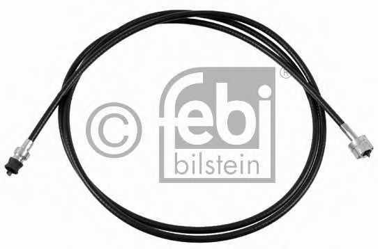 Тросик спидометра FEBI BILSTEIN 21519 - изображение