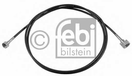 Тросик спидометра FEBI BILSTEIN 21521 - изображение