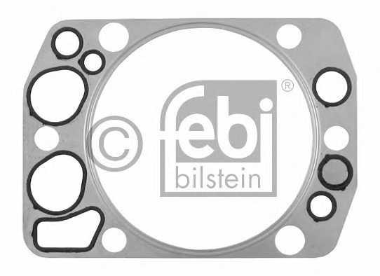 Прокладка, болт крышка головки цилиндра FEBI BILSTEIN 21573 - изображение