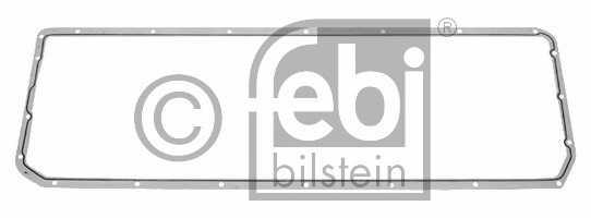 Прокладка, масляный поддон FEBI BILSTEIN 21574 - изображение