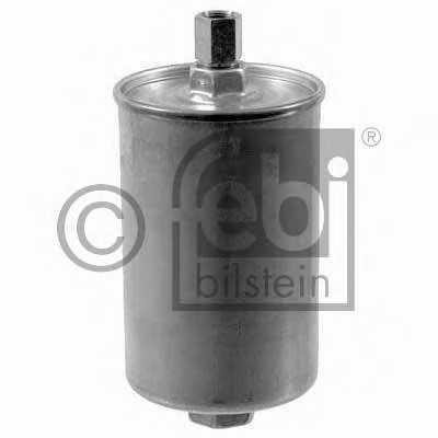 Фильтр топливный FEBI BILSTEIN 21624 - изображение