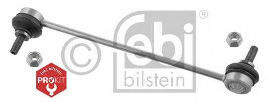 Тяга / стойка стабилизатора FEBI BILSTEIN 21635 - изображение