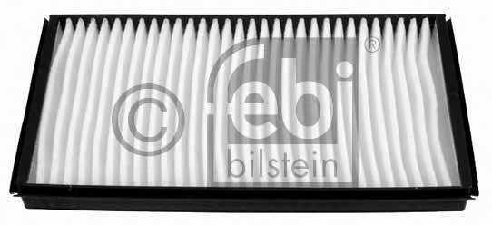 Фильтр салонный FEBI BILSTEIN 21651 - изображение