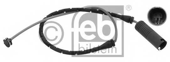 Сигнализатор износа тормозных колодок FEBI BILSTEIN 21660 - изображение