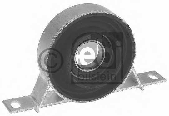 Подвеска карданного вала FEBI BILSTEIN 21763 - изображение