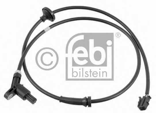 Датчик частоты вращения колеса FEBI BILSTEIN 21788 - изображение
