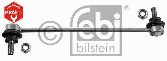 Тяга / стойка стабилизатора FEBI BILSTEIN 21810 - изображение