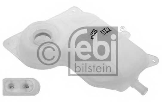 Расширительный бачек охлаждающей жидкости FEBI BILSTEIN 21842 - изображение