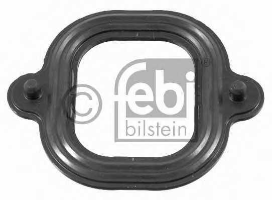 Прокладка впускного коллектора FEBI BILSTEIN 21911 - изображение