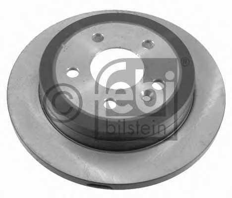 Тормозной диск FEBI BILSTEIN 21923 - изображение