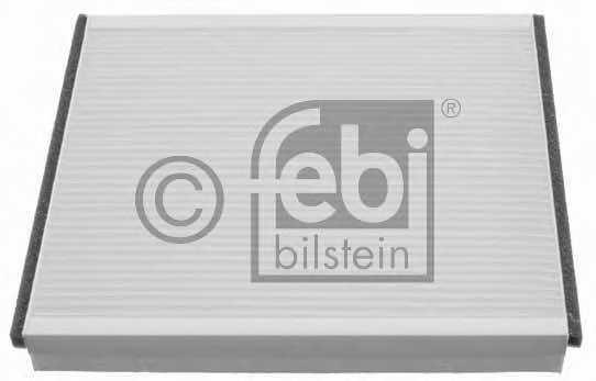 Фильтр салонный FEBI BILSTEIN 21930 - изображение