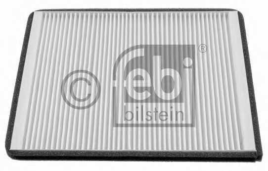 Фильтр салонный FEBI BILSTEIN 21932 - изображение