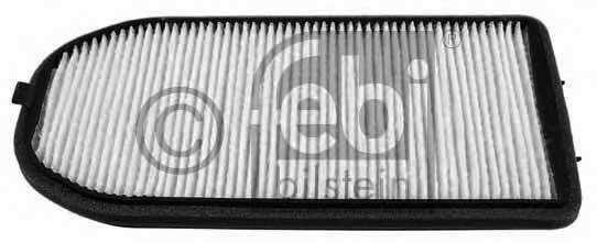 Фильтр салонный FEBI BILSTEIN 21952 - изображение
