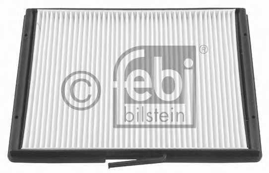 Фильтр салонный FEBI BILSTEIN 21956 - изображение