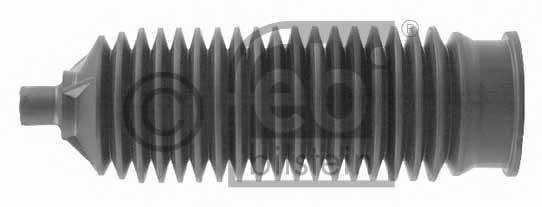 Пыльник рулевого управления FEBI BILSTEIN 21959 - изображение