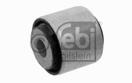 Подвеска рычага независимой подвески колеса FEBI BILSTEIN 21968 - изображение