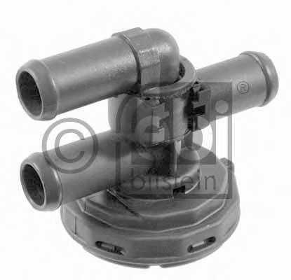 Регулирующий клапан охлаждающей жидкости FEBI BILSTEIN 22001 - изображение
