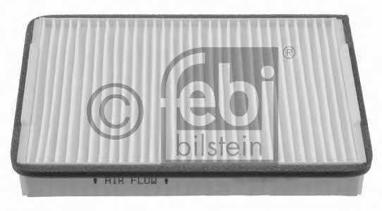Фильтр салонный FEBI BILSTEIN 22009 - изображение