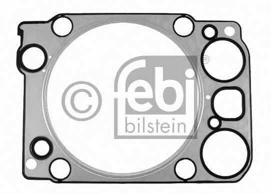 Прокладка головки цилиндра FEBI BILSTEIN 22013 - изображение
