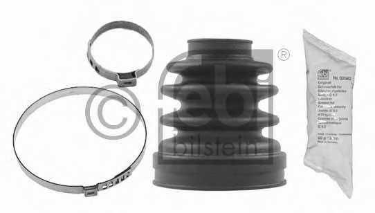 Комплект пылника приводного вала FEBI BILSTEIN 22017 - изображение
