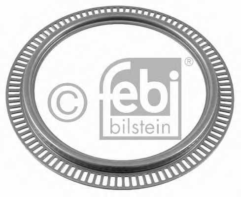 Зубчатый диск импульсного датчика, противобл. устр. FEBI BILSTEIN 22037 - изображение