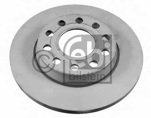 Тормозной диск FEBI BILSTEIN 22052 - изображение