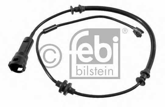 Сигнализатор износа тормозных колодок FEBI BILSTEIN 22072 - изображение