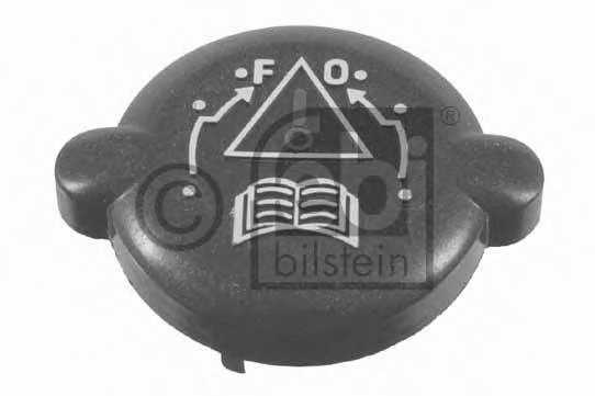 Крышка резервуара охлаждающей жидкости FEBI BILSTEIN 22080 - изображение