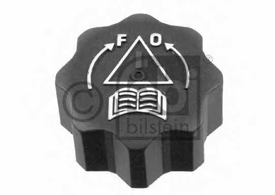Крышка резервуара охлаждающей жидкости FEBI BILSTEIN 22082 - изображение