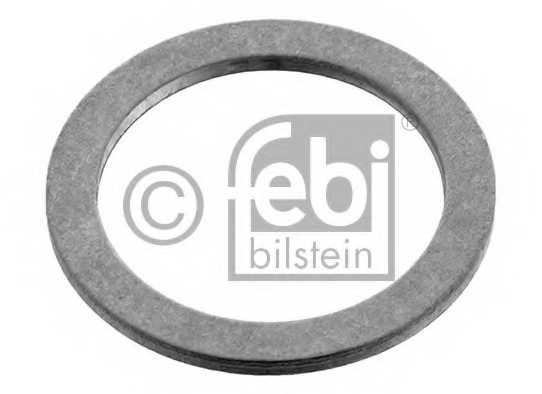 Уплотнительное кольцо FEBI BILSTEIN 22149 - изображение