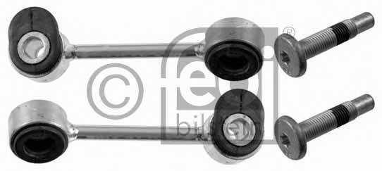 Ремкомплект соединительной тяги стабилизатора FEBI BILSTEIN 22247 - изображение