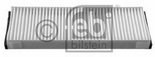 Фильтр салонный FEBI BILSTEIN 22282 - изображение