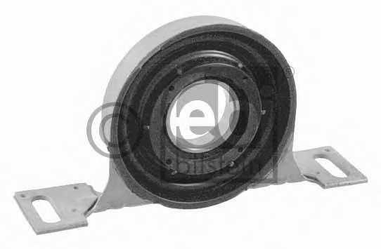 Подвеска карданного вала FEBI BILSTEIN 22297 - изображение