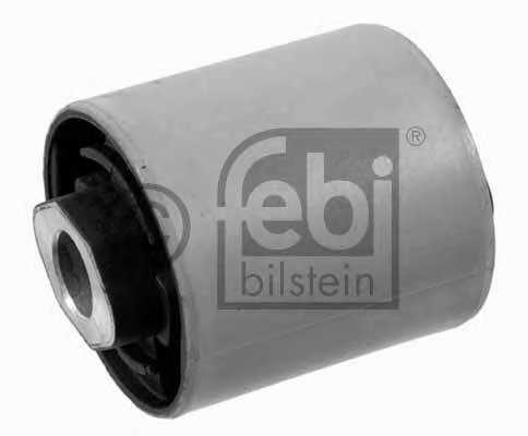 Втулка подушки кабины водителя FEBI BILSTEIN 22308 - изображение