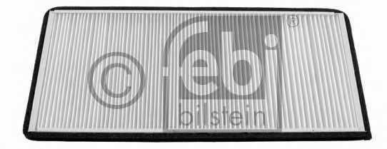 Фильтр салонный FEBI BILSTEIN 22378 - изображение