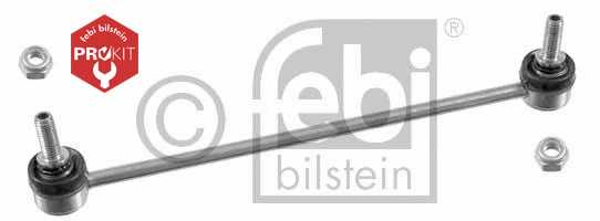 Тяга / стойка стабилизатора FEBI BILSTEIN 22390 - изображение