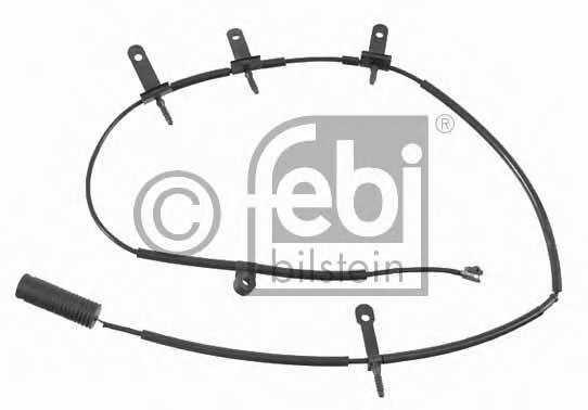 Сигнализатор износа тормозных колодок FEBI BILSTEIN 22396 - изображение