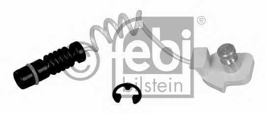Сигнализатор износа тормозных колодок FEBI BILSTEIN 22401 - изображение