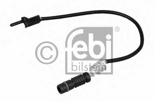 Сигнализатор износа тормозных колодок FEBI BILSTEIN 22402 - изображение